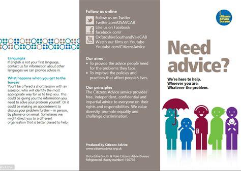 citizens advice bureau abingdon and bicester hive citizens advice bureau
