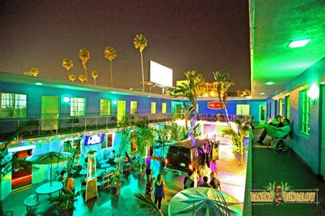 Banana Bungalow Hollywood In Los Angeles, Usa Hostelworld