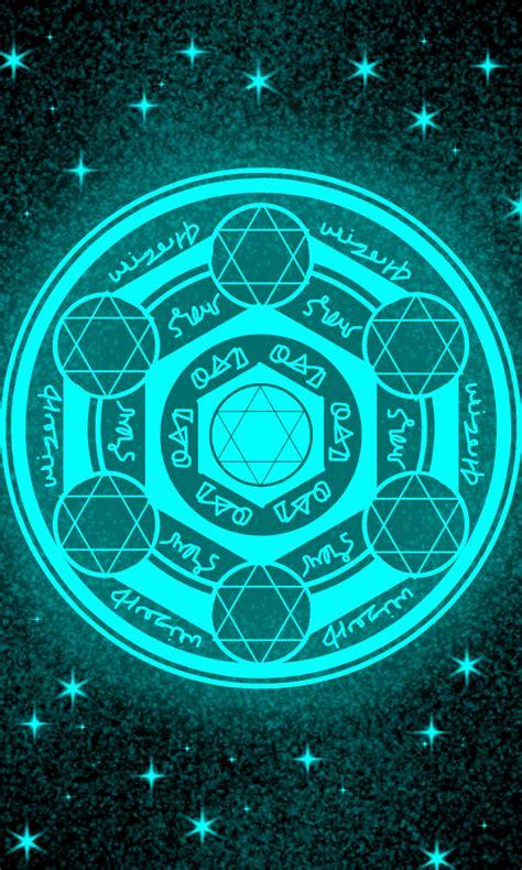 Magic Circle Ibispaint