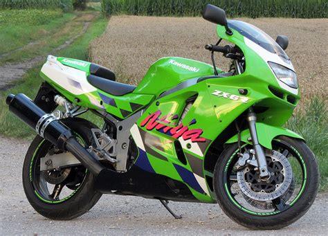Kawasaki Ninja Zx6r Wikipedia