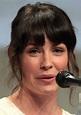 Evangeline Lilly - Wikipedia