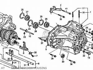 Honda accord 1991 4dr ex kakl parts list partsmanual for Honda accord 1990 4dr ex kakl parts list partsmanual partsfiche