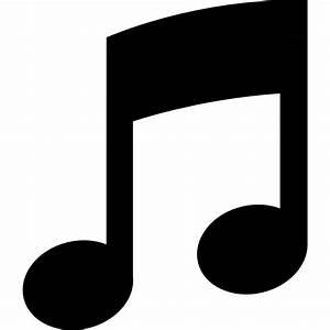 Clip Art Music Note - Cliparts.co