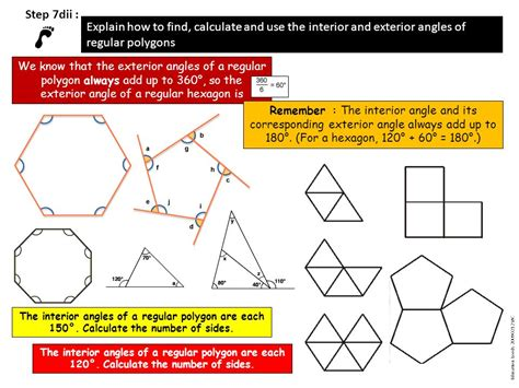 Identify Lines Of Symmetry In Simple Shapes And