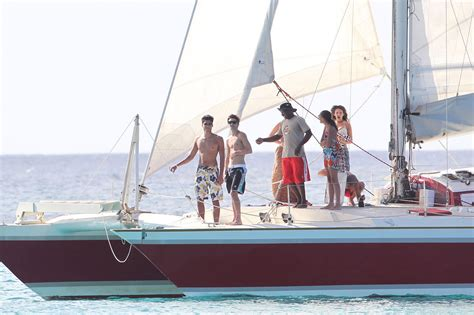 What Is To Take A Boat Ride In Spanish by The Wanted Take A Boat Ride Zimbio