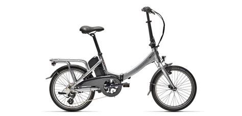 Peugeot Folding Bike by Efolding Peugeot Cycles
