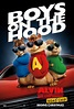 Alvin and the Chipmunks: The Road Chip; Watch Trailer ...