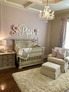 50, Inspiring, Nursery, Ideas, For, Your, Baby, Girl, U2013, Cute, Designs, You, U2019ll, Love, U2013, Dekorationcity, Com
