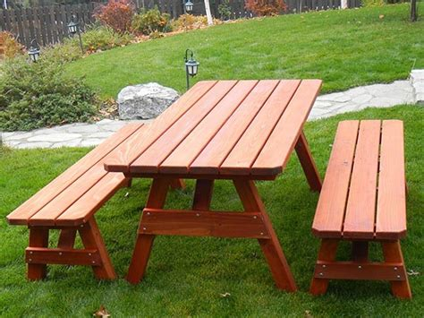 Redwood Picnic Table Bench Plans Plans Diy Free Download Clear Bathtub Drain Naturally How To Replace A And Surround 40 Inch Caddy Fix Plug Whirlpool For Baby Veritek Dimensions Nz Cleaning Your