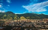 The History of Venezuela - Chimu Adventures Blog