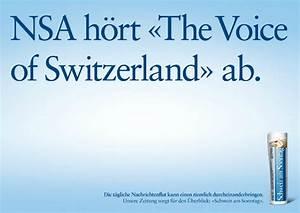 Schweiz Am Sonntag : ruf lanz orientierung im schlagzeilen durcheinander werbung ~ Orissabook.com Haus und Dekorationen