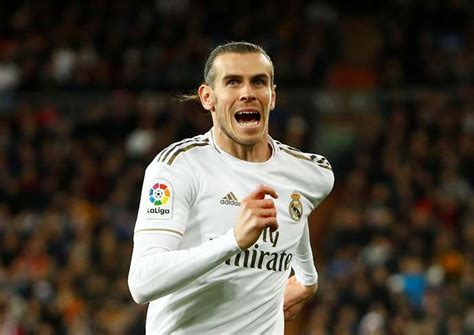 Gareth Bale: Leaked image shows star will be playing golf ...