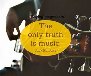 43 Powerful Mus... Musician Short Quotes