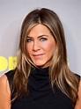 Jennifer Aniston Wore Her Natural Hair Texture - Jennifer ...