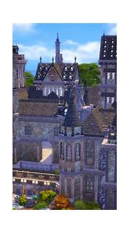 Hogwarts School of Witchcraft and Wizardry - Kai Bellvert