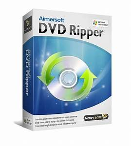 Aimersoft Dvd Ripper Review