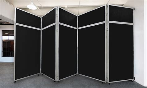 versare operable wall large room dividers reach  heights