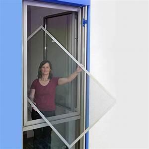 Fliegenschutzgitter Für Fenster : fliegengitter mit rahmen insektenschutz mit spannrahmen ~ Eleganceandgraceweddings.com Haus und Dekorationen