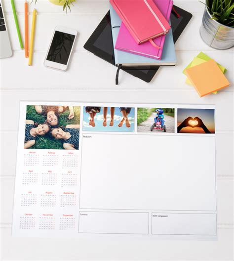 Schreibtischunterlage Mit Foto by Schreibtischunterlage Selbst Gestalten Hofer Fotos