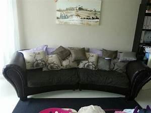 Sofa Kolonialstil Afrika : xxl big sofa kolonialstil afrika look in hattersheim leder kaufen und verkaufen ber private ~ Orissabook.com Haus und Dekorationen