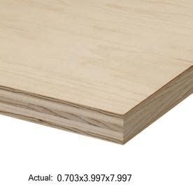 maple boards at lowes shop plywood at lowes