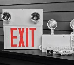 Emergency Lighting Inspections  Emergency Light Inspection