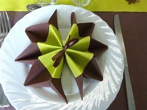 Pliage De Serviette En Papier Facile Youtube : ides dimages de pliage serviette robe 2 couleurs avec ~ Melissatoandfro.com Idées de Décoration