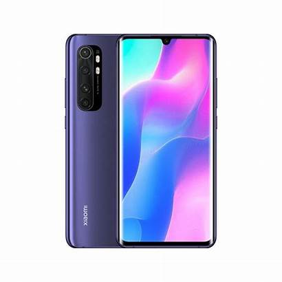 Xiaomi Lite Mi Note Purple Nebula 128gb