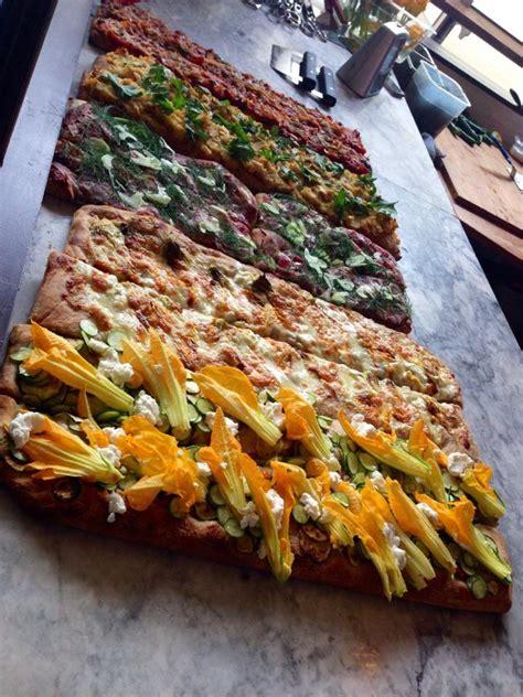 Pizzeria Il Gabbiano Pizzeria Gabbiano Seattle S Homage To Style Pizza
