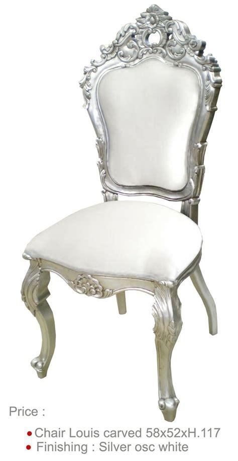 chaise baroque blanche les 69 meilleures images du tableau voltaire sur