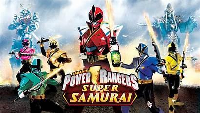 Rangers Power Wallpapers Backgrounds Samurai Pixelstalk