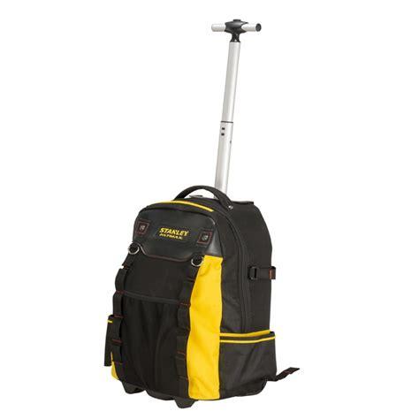 sac 224 dos porte outils 224 roulettes fatmax 1 79 215 stanley bricozor