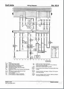 Vw Jetta Wiring Diagram
