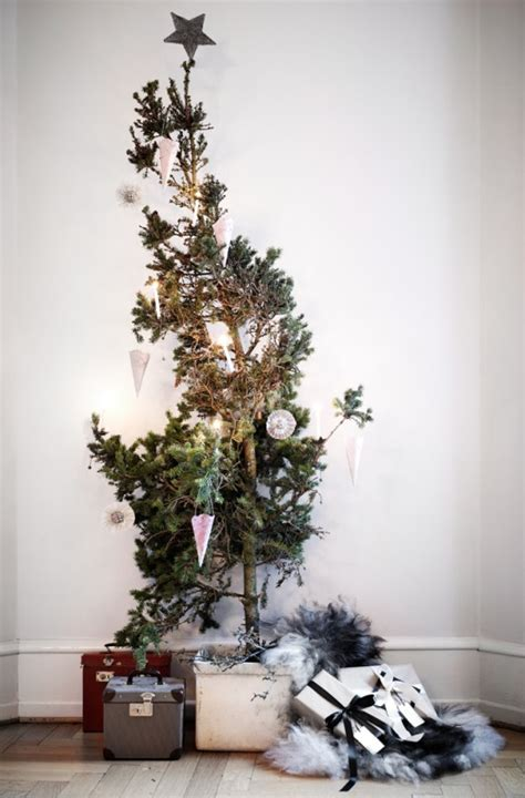 this year decorate with a different christmas tree my
