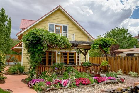 French Quarter Cottage case in affitto a Moab Utah