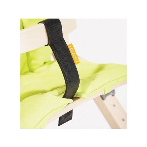 coussin pour chaise haute coussin pour chaise haute evolutive leander