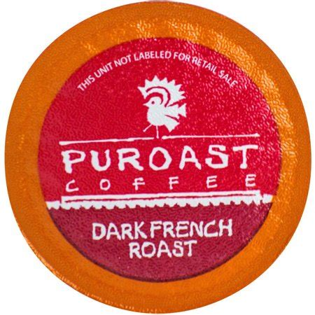 See 25 unbiased reviews of puroast coffee, ranked #767 on tripadvisor among 4,556 restaurants in miami. Puroast Coffee Dark French Roast Coffee K-Cups, 60 count - Walmart.com