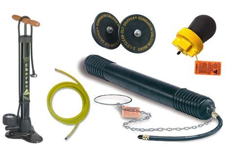 plumber plug kit ltb long test ball