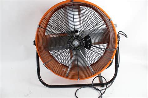 max air pro fan max air pro industrial fan property room