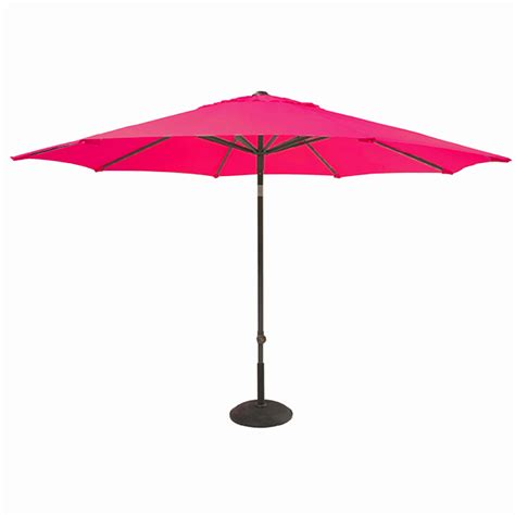 replacement waterproof fabric garden parasol canopy cover