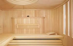 Mit Erkältung In Die Sauna : die sauna mit duschbereich die design sauna charisma ~ Frokenaadalensverden.com Haus und Dekorationen
