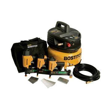 hubsshhhhhh combo kit tools compressor