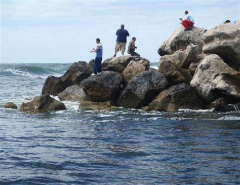 destin fishing florida jetties bay charter guide source