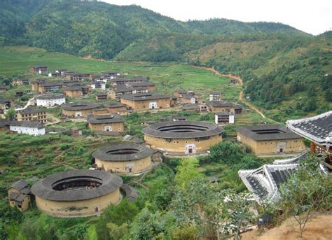 Meizhou Hakka Dragon House Tours – Guangdong Province ...