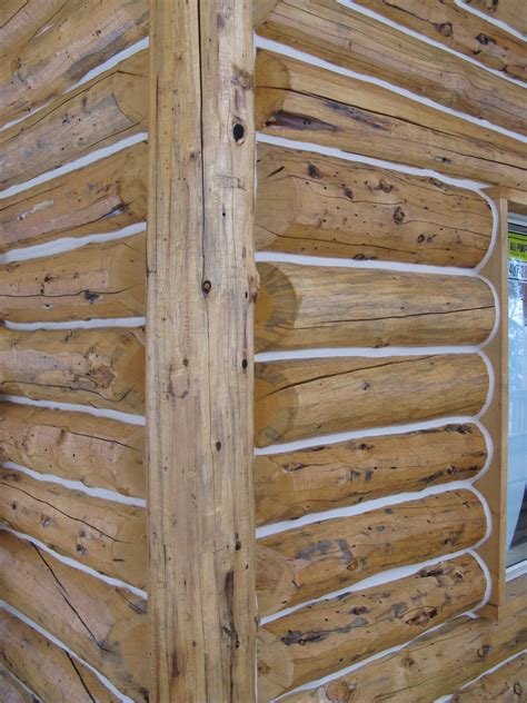 log cabin chinking local and stain supplier utah log cabin kits