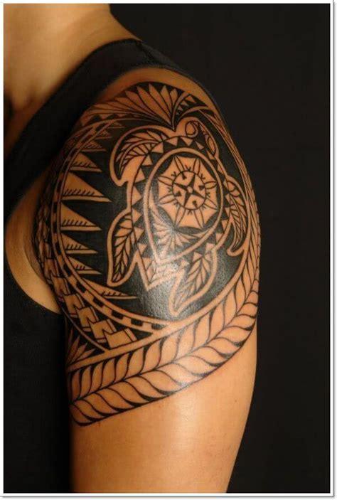 tattoovorlage maori schildkroete