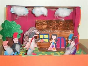 Thema Märchen Im Kindergarten Basteln : projekt m rchen kita unter den weiden e v ~ Frokenaadalensverden.com Haus und Dekorationen