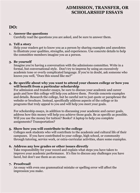 College essay format does not differ much from a traditional format for a research paper. 8 Samples of College Application Essay Format (and Writing Tips)