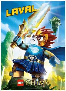 Lego Minifigures Lego Legends Of Chima Characters