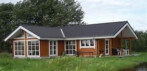 Chalet Bois Pas Cher : maison autoconstruction pas cher 4 maison en bois ~ Nature-et-papiers.com Idées de Décoration